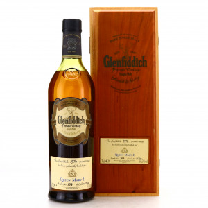 Glenfiddich 1976 Private Vintage #21229 / Queen Mary 2