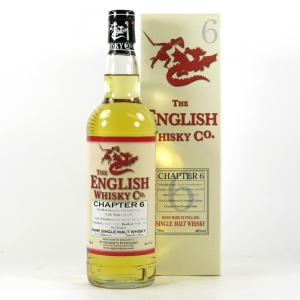 English Whisky Chapter 6 First Single Malt