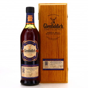 Glenfiddich 1987 Rare Collection 25 Year Old #19996