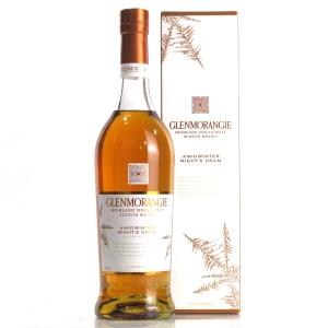 Glenmorangie A Midwinter Night's Dram First Release