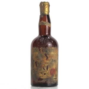 King Edward I Scotch Whisky 1960s