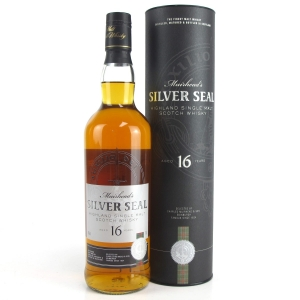 Muirhead's Silver Seal 16 Year Old