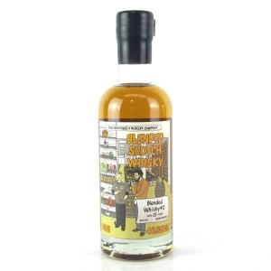 Blended Whisky No.2 That Boutique-y Whisky Company 18 Year Old Batch #1