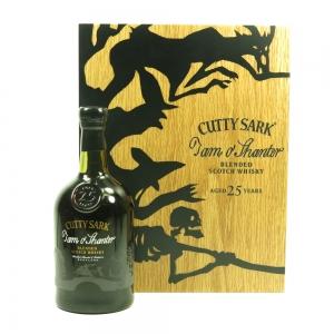 Cutty Sark Tam O'Shanter 25 Year Old