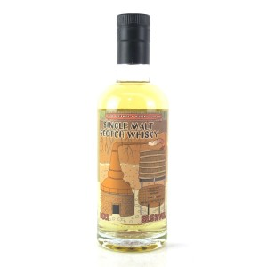 Craigellachie That Boutique-y Whisky Company 9 Year Old Batch #2