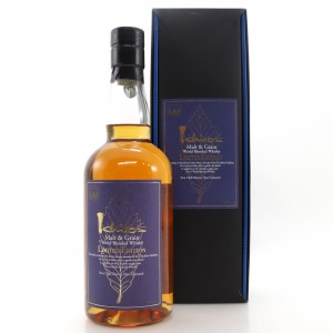 Ichiro's Malt and Grain Limited Edition