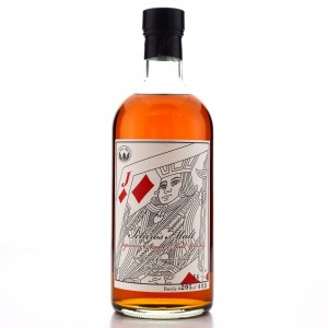 Hanyu 1988 Ichiro's Malt 'Card' #9103 / Jack of Diamonds