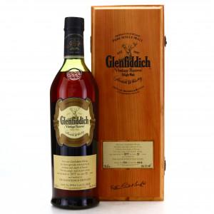 Glenfiddich 1977 Vintage Reserve 31 Year Old #4414