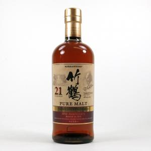 Taketsuru 21 Year Old 80th Anniversary