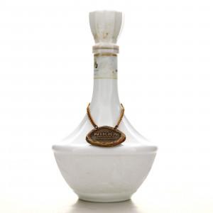 Nikka Tsuru Ceramic Decanter