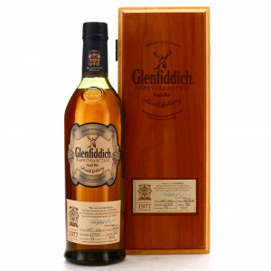 Glenfiddich 1977 Rare Collection 32 Year Old #22723