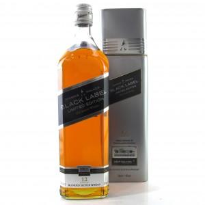 Johnnie Walker Black Label 1 Litre / McLaren Mercedes