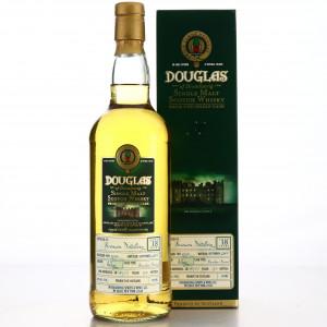 Bowmore 1990 Douglas of Drumlanrig 18 Year Old 75cl / US Import