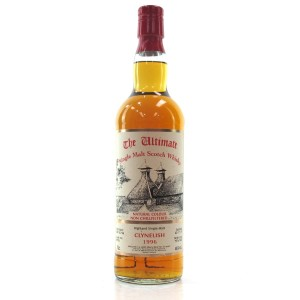 Clynelish 1996 The Ultimate 21 Year Old