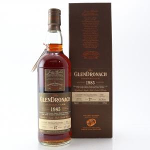 Glendronach 1985 Single Cask 27 Year Old #1035