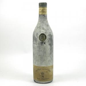 Grand Cognac 1811 Fine Napoléon Front