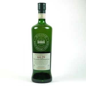 Mannochmore 9 Year Old SMWS 64.29 front