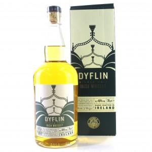 Dyflin Irish Whiskey