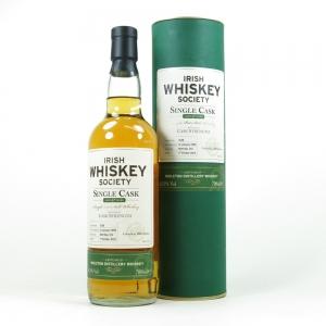 Midleton 1995 Irish Whiskey Society 17 Year Old