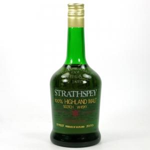 Strathspey Highland Malt 1970s