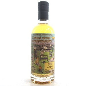 Tamnavulin 25 Year Old That Boutique-y Whisky Company Batch #1