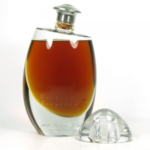 Hennessy Timeless / Baccarat Crystal Decanter