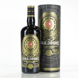 Gauldrons Small Batch #1