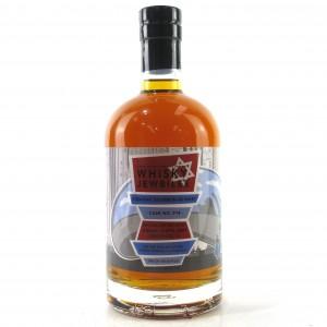 Koval Jewish Whisky Company Single Cask #914 / Whisky Jewbilee