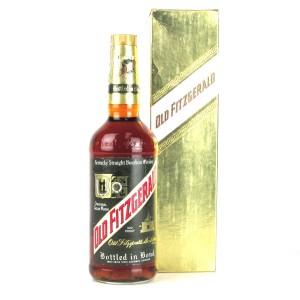 Old Fitzgerald 1968 Bottled in Bond 6 Year Old / Stitzel-Weller