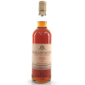 Lochside 1981 Whisky Exchange