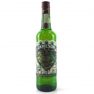 Jameson Limited Edition / St Patrick's Day 2015