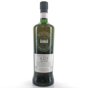 Highland Park 1995 SMWS 20 Year Old 4.223