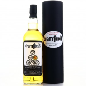 Octomore 2011 Dramfool 6 Year Old / Feis Ile 2018