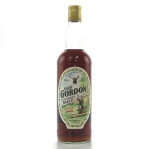 Glen Gordon 1962 Gordon and MacPhail