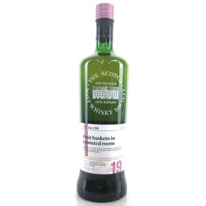 Benrinnes 1997 SMWS 19 Year Old 36.138