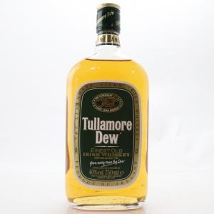 Tullamore Dew 1980s