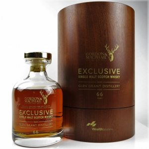 Glen Grant 1948 Gordon and MacPhail 66 Year Old / Wealth Solutions