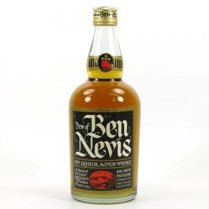 Dew of Ben Nevis Blend 1970s