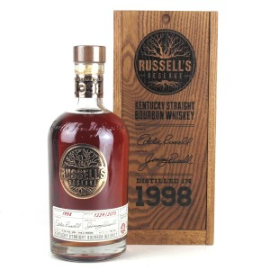 Wild Turkey Russell's Reserve 1998
