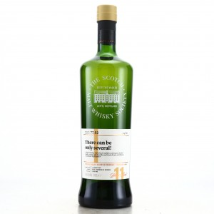 Glen Ord 2007 SMWS 11 Year Old 77.52
