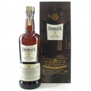 Dewar's 18 Year Old The Vintage