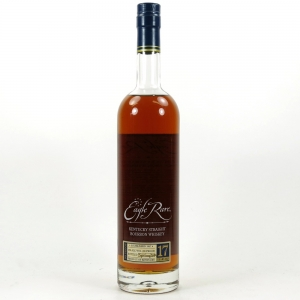 Eagle Rare 17 Year Old / Spring 2014