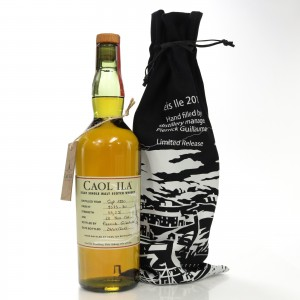 Caol Ila 1990 Single Cask 28 Year Old / Feis Ile 2019