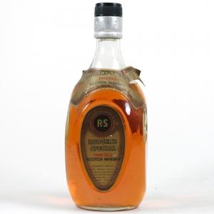 Rodger's Fine Old Scotch Whisky 1980s