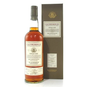 Glenmorangie 1993 Swamp Oak Single Cask 75cl