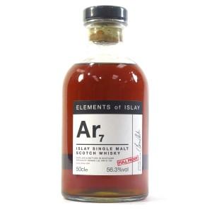 Ardbeg Ar7 Elements of Islay