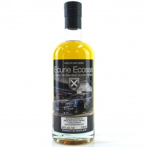 Ecurie Ecosse 8 Year Old Blend