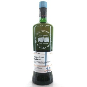 Mortlach 2002 SMWS 14 Year Old 76.136