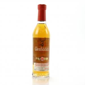 Glenfiddich 21 Year Old Reserva 20cl / Rum Cask Finish