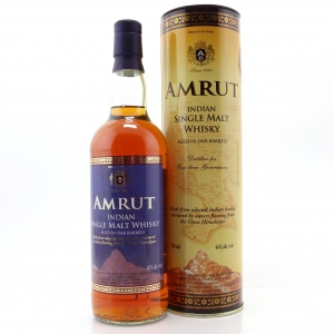 Amrut Double Cask Matured 75cl / Taiwanese Exclusive